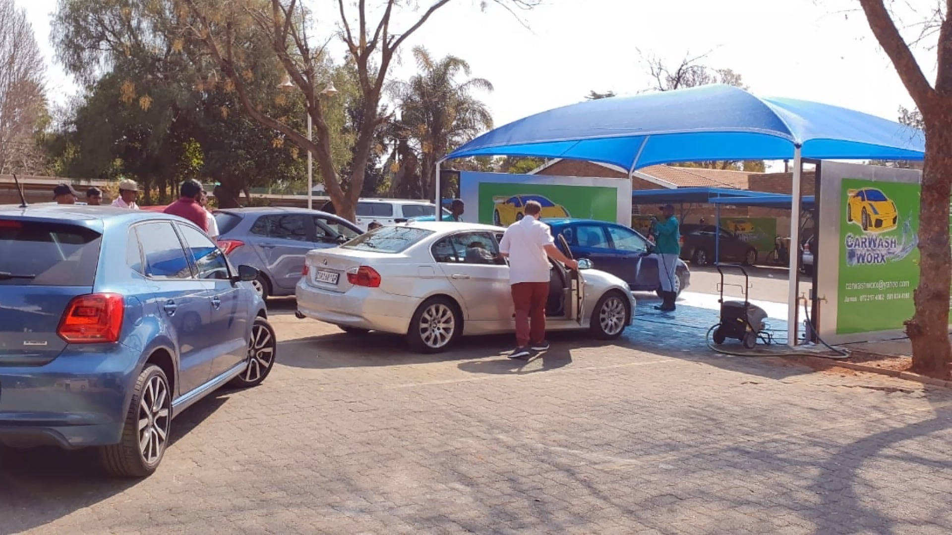 Car Wash Franchises Available, CarWash Worx Head Office, Join The Leading Car Wash Franchising Group, Start Your Own Successful Car Wash Business Now